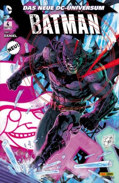 Batman 4 (2012)