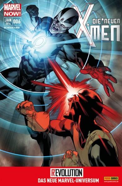 Die neuen X-Men 6