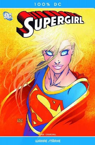 100% DC 3: Supergirl 1