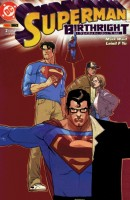 Superman - Birthright 2