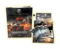 World of Tanks Trading Cards Kollektion - Bundle 3
