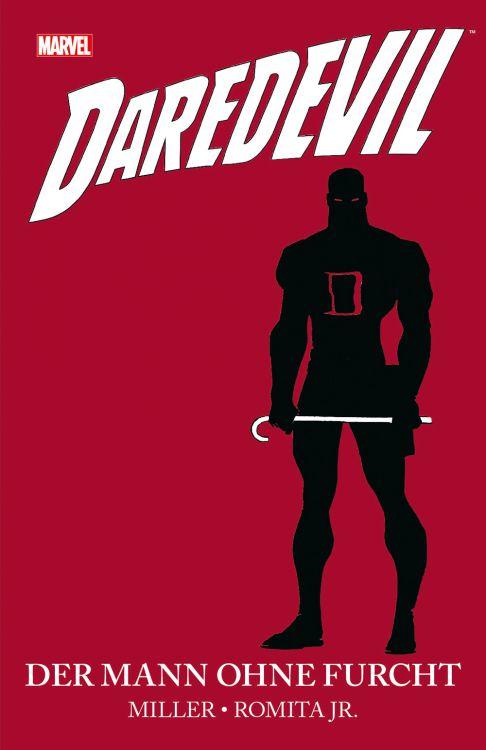 Daredevil: Der Mann ohne Furcht