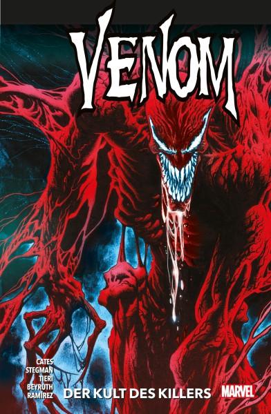 Venom 3: Der Kult des Killers