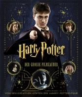 Harry Potter - Der große Filmzauber Cover