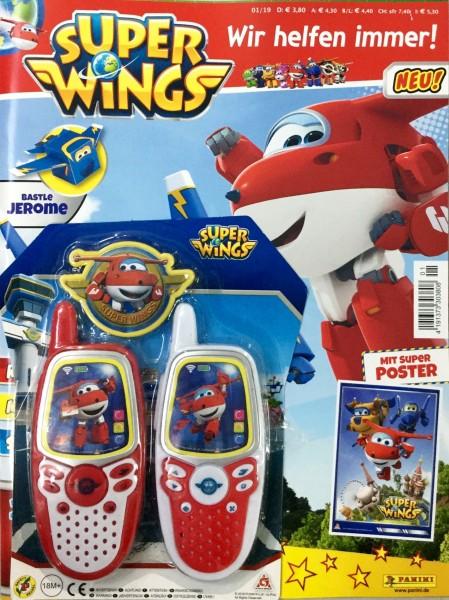 Super Wings 01/19