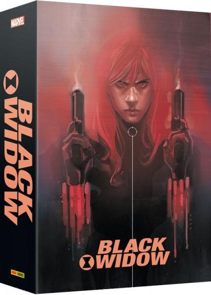 Black Widow 1-3