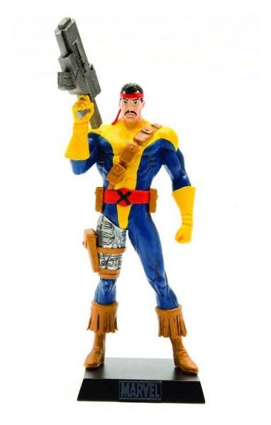 Marvel-Figur: Forge
