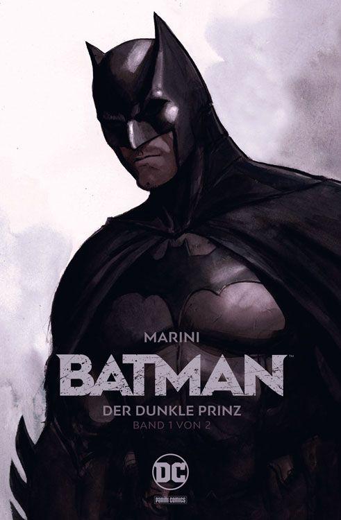 Batman - Der Dunkle Prinz 1