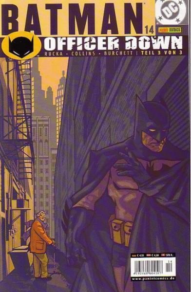 Batman 14: Officer Down 3