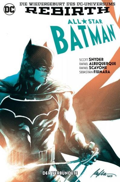 All-Star Batman 3: Der Verbündete