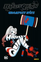 Harley Quinn: Greatest Hits Hardcover