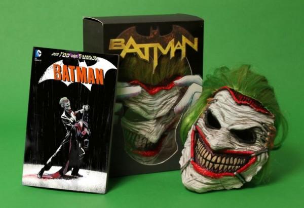 Batman: Der Tod der Familie