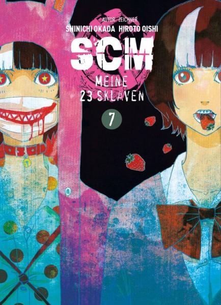 SCM: Meine 23 Sklaven 7
