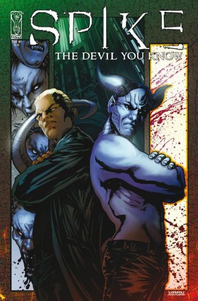 Angel präsentiert: Spike - Der Dämon an deiner Seite