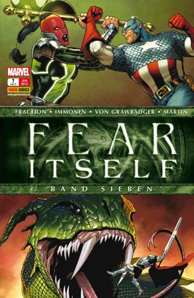 Fear Itself: Nackte Angst 7