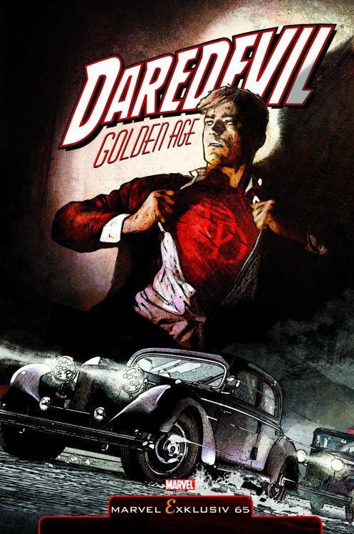 Marvel Exklusiv 65: Daredevil -...