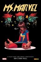 Ms. Marvel 3: Der Cyber-Troll