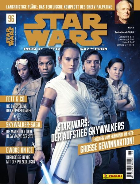 Das offizielle Star Wars Magazin 96