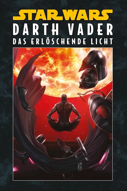 Star Wars: Darth Vader - Das...