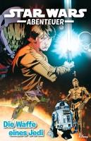 Star Wars Abenteuer 1: Die Waffe eines Jedi