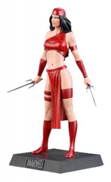 Marvel-Figur: Elektra