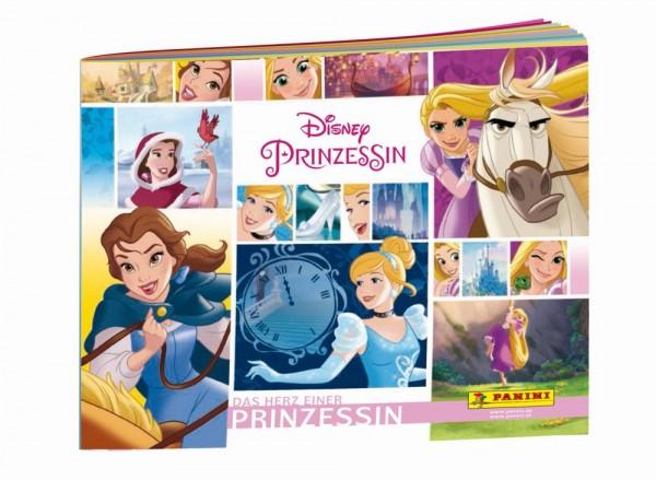 Disney Prinzessin - Das Herz einer Prinzessin - Album Cover