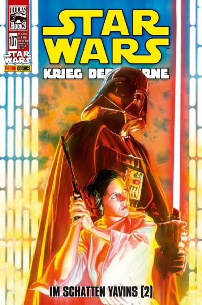 Star Wars 107 - Im Schatten Yavins 2