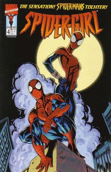 Spider-Girl 4