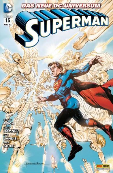 Superman 15