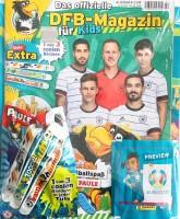 DFB-Fußballspaß mit Paule 02/20 Cover mit Extra