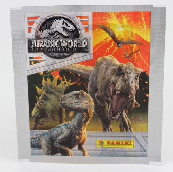 Jurassic World Movie Stickerkollektion - Tüte