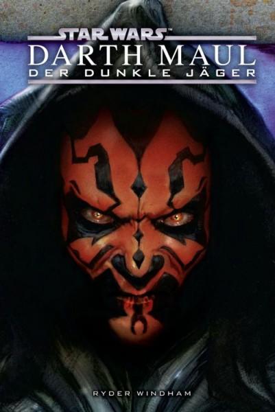 Star Wars: Darth Maul - Der dunkle Jäger