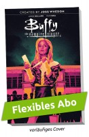 Flexibles Abo - Buffy the Vampire Slayer