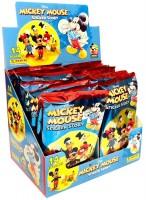 90 Jahre Micky Maus Sammelkollektion - Flowpackbox mit allen 14 Figuren