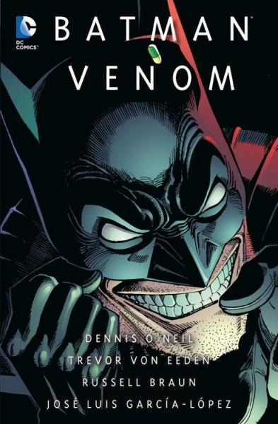 Batman: Legenden des Dunklen Ritters - Venom