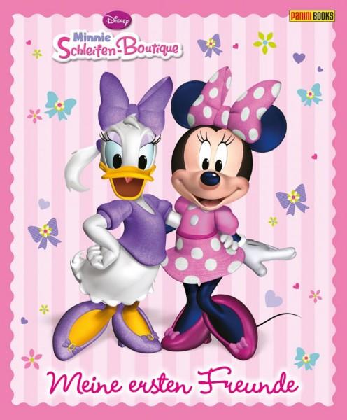 Disney: Minnie Schleifen-Boutiqe - Meine ersten Freunde