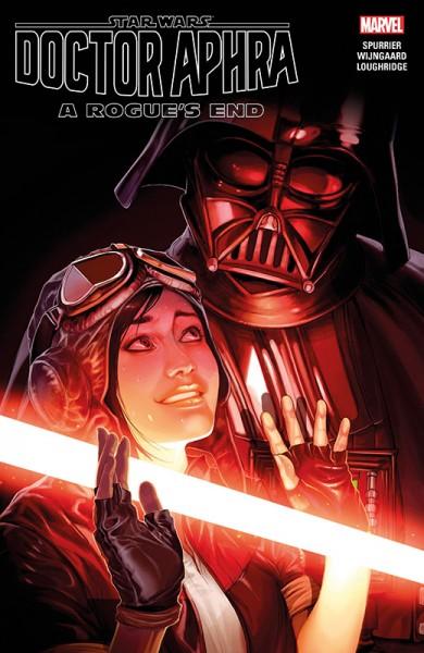 Star Wars Sonderband 128 Doktor Aphra - Das Ende einer Schurkin Hardcover
