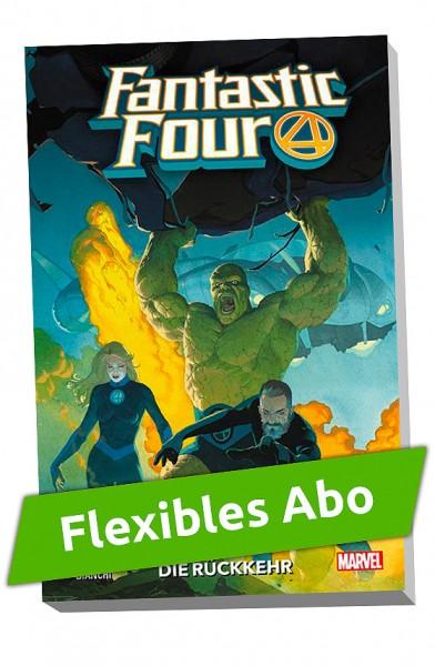 Flexibles Abo - Fantastic Four