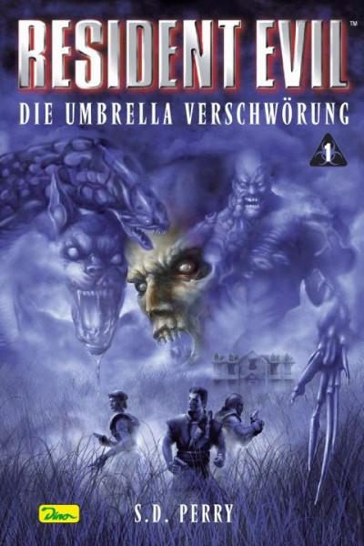 Resident Evil 1: Die Umbrella Verschwörung