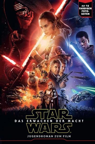 Star Wars: Das Erwachen der Macht - Roman zum Film