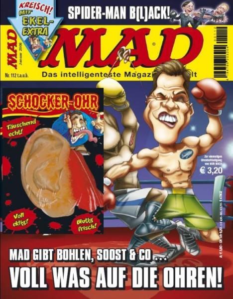 MAD 112