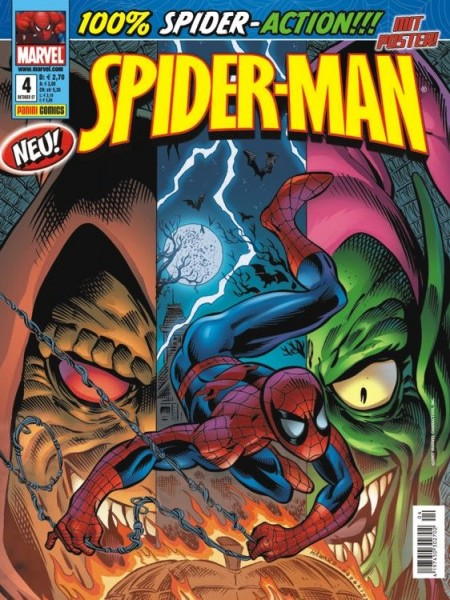Spider-Man Magazin 4