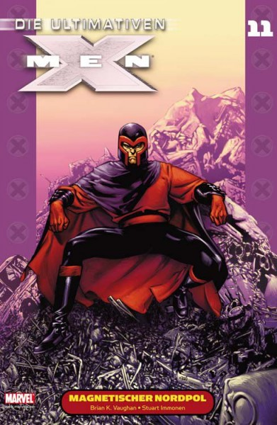 Die Ultimativen X-Men 11