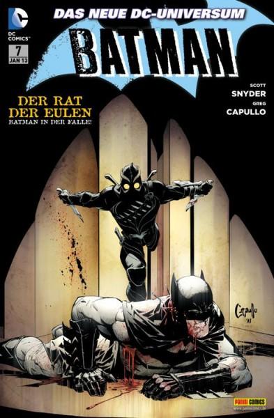 Batman 7 (2012)