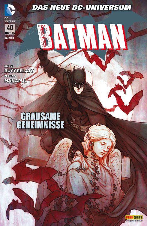 Batman 40 (2012)