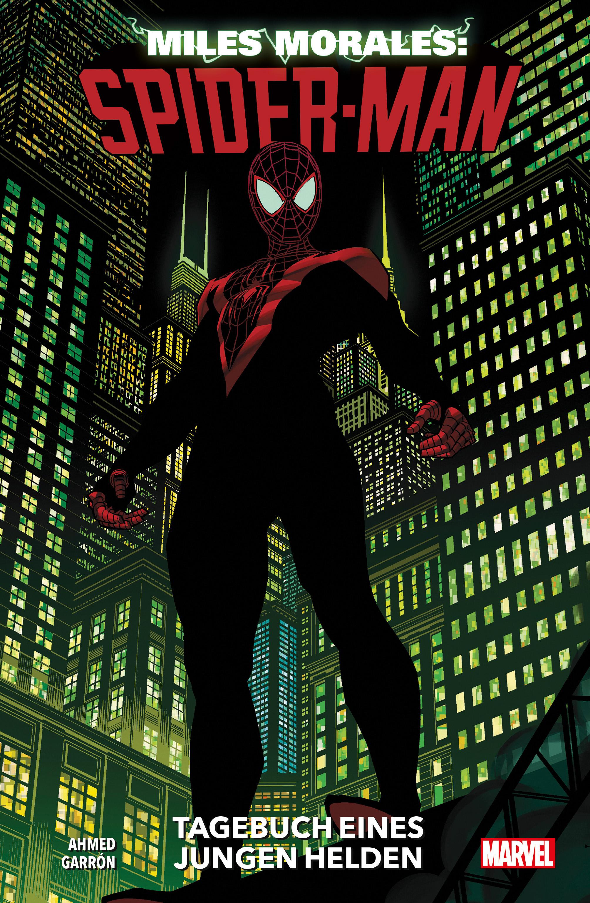 Miles Morales: Spider-Man 1 -...