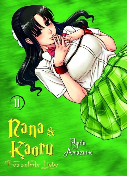 Nana & Kaoru: Fesselnde Liebe 11