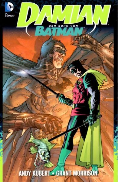 DC Premium 87 - Damian - Der Sohn von Batman Variant