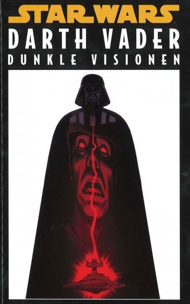 Star Wars Sonderband: Darth Vader - Dunkle Visionen Hardcover