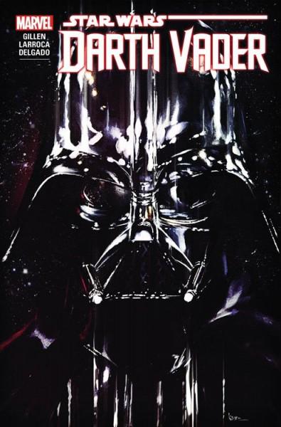 Star Wars 19: Dath Vader 5 - Comicshop-Ausgabe